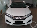 Picture 2016 Honda City 1.5 (a)