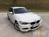 Picture 2015 BMW 3-Series M Sport