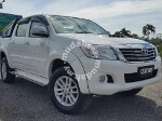 Picture Toyota hilux 3.0 g auto turbo intercooler canopy