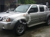 Picture 2006 Nissan Frontier 2.5 (m) turbo 4x4