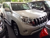 Picture 2013 Toyota Land Cruiser Prado 2.7 TX - Unreg