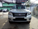 Picture 2010 ford ranger 2.5(M) 4X4