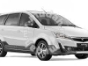 Picture 2015 Proton Exora (A) 1.6at premium turbo