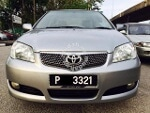 Picture 2006 Toyota Vios 1.5 (a) 1 Owner Superb Condition