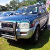 Picture 2002 Mitsubishi Storm 3.0 (a)