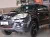 Picture 2015 OTR Toyota Hilux 2.5g trd free dvd, tint,...