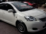 Picture 2011 Toyota Vios J. 5-speed. Top condition. 48,000