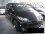 Picture 2011 Toyota Vellfire used car for sale in Kedah...