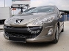 Picture 2011 Peugeot 308 1.6 (a) High Specs