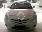 Picture 2010 Toyota Vios 1.5 j (a)