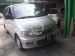 Picture 2002 Nissan Serena 1.6 (m)