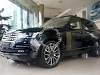 Picture UNREG 2013 Land Rover Range Rover Vogue 4 SEATER