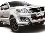 Picture 2015 Toyota Hilux (A) trd sportivo (new)