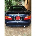 Picture 1994 Honda Civic 1.6 (m)