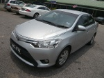 Picture 2013 Toyota Vios 1.5e (a) New Facelift