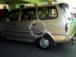 Picture 2001 Toyota Unser 1.8 (a)