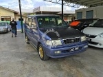 Picture 2002 Toyota Unser 1.8 (m)