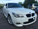 Picture 2006 BMW 520i 2.2 (a) very clean interior like new