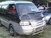 Picture 2001 Ford Spectron auto