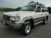 Picture 1996 Toyota Land Cruiser GX (M)