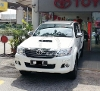 Picture 2015 Toyota hilux d/cab 2.5g at-improvement