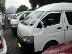 Picture Toyota Hiace van 2.5turbo High Roof Luxurious Seat