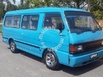 Picture 1996 Ford Econovan 1.8 (m)