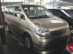 Picture 2006 Nissan Serena HIGHWAY STAR 2.0 (a) 2006