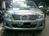Picture 2012 Toyota Hilux (A)