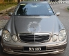Picture 2003 Mercedes Benz E240 2.6 (a)
