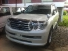 Picture 2008 Toyota Land Cruiser 4.7 (a)