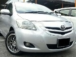 Picture 2009 Toyota Vios 1.5 (a) tip top with bodykit