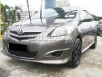 Picture Toyota Vios J (M) -09