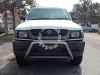 Picture 2004 Toyota Hilux (M) with dual cab canopy