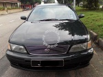 Picture 1997 Nissan Cefiro A32 (A) 2.0 V6 Single Direct...