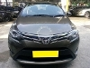 Picture Toyota Vios 1.5 g (a) new facelift