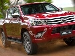 Picture 2016 Toyota Hilux CANTIK DEAL