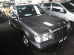 Picture Mercedes-Benz 124 260E
