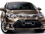 Picture 2015 Toyota Vios J 1.5 (a) New Facelift