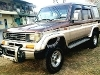 Picture 1992 Toyota Land Cruiser 2.5 (a)