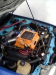 Picture 1989 Toyota ae92 supercharge