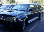Picture 2005 Nissan Frontier 2.5 (m)