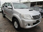 Picture Toyota Hilux VNT 3.0 A New Facelift Sportivo Spec