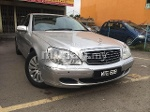 Picture 2004 Mercedes Benz S350L (A) New Facelift LOCAL