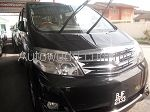 Picture Toyota Alphard 2.4 Wald Edition