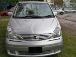 Picture 2009 Nissan Serena (A) year 2009