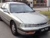 Picture 1995 Honda Accord 2.2 (a) SV4 New Engine New Seats