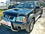 Picture 2004 Nissan Frontier 2.5 (m)