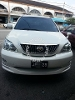 Picture 2010 Toyota Harrier 2.4 (a) power boot body kit