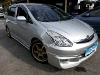 Picture Toyota Wish 1.8 (a) leather seat exhaust sport rim